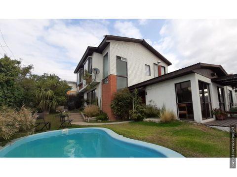 5d 2b linda casa quilpue