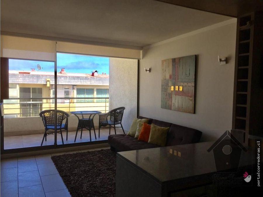 apart hotel ranaca 2 departamentos