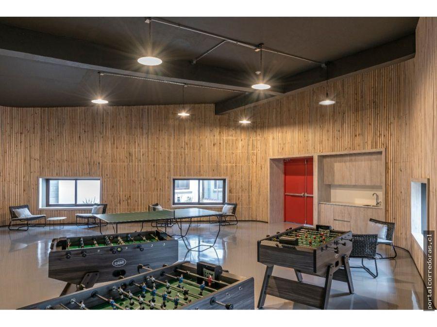 arriendo nuevo y moderno apartaestudio en valparaiso