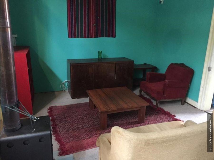 venta excelente propiedad en cerro concepcion valparaiso