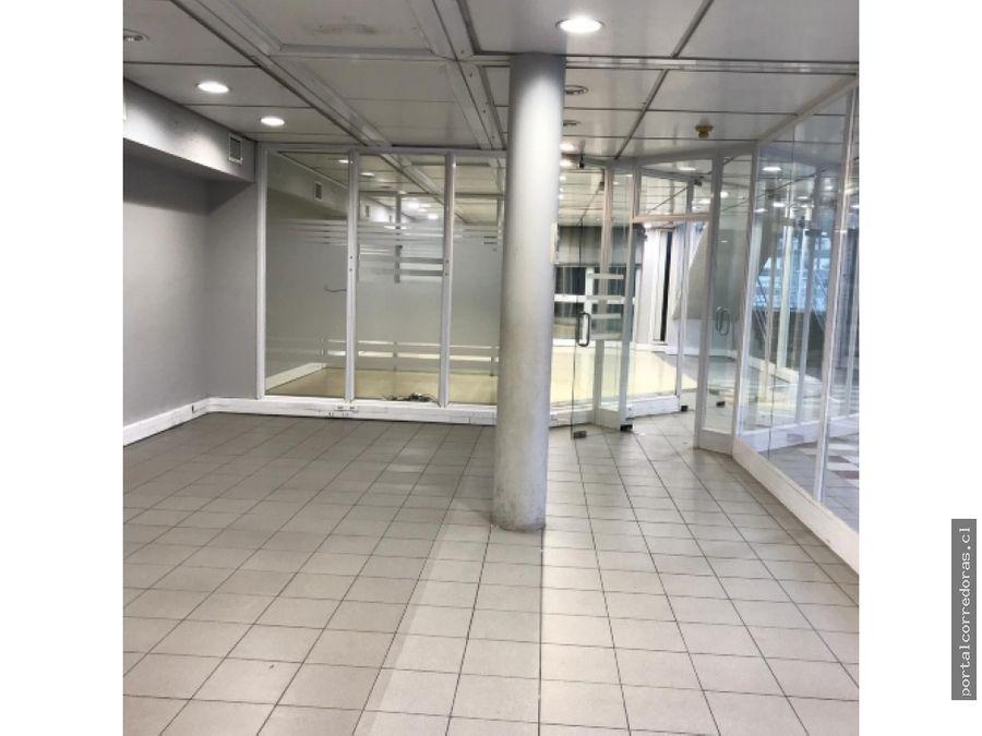 vina arriendo edificio avdalibertad 3 pisos oficinas