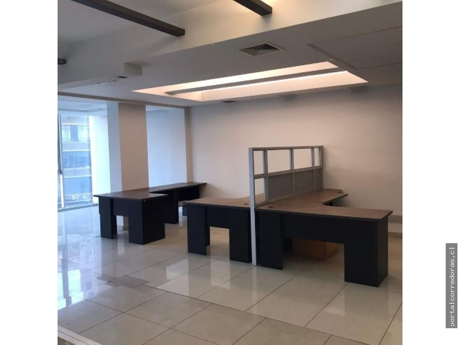 valpo arriendo oficina 120 mts2 avblanco moderno edificio