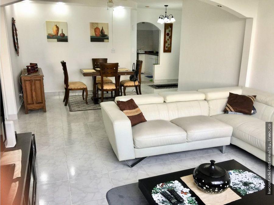 apartamento en via espana 130k
