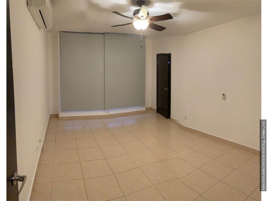 alquiler apartamento 202 mts costa del este
