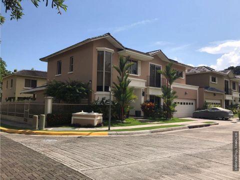 casa en venta ancon clayton embassy garden