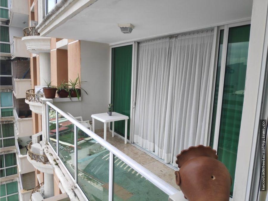 ventaalquiler de apartamento en punta pacifica