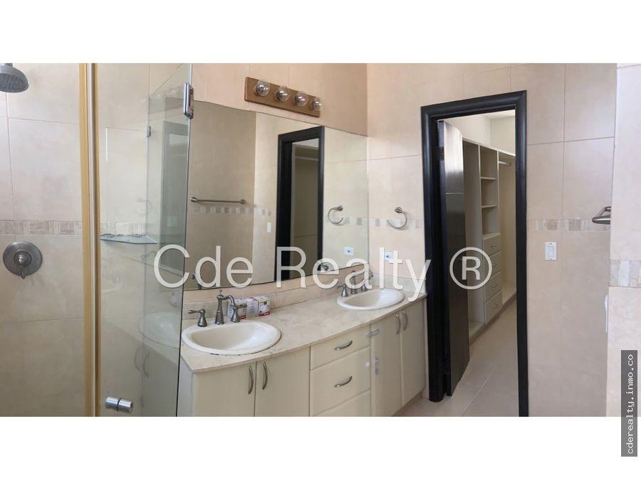 venta apartamento 202 mts costa del este