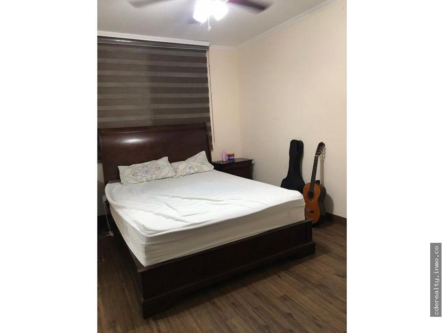 venta apartamento en san francisco