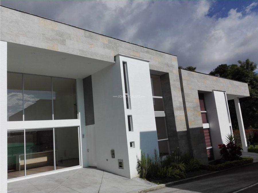 venta de casa doble altura 173 mts2