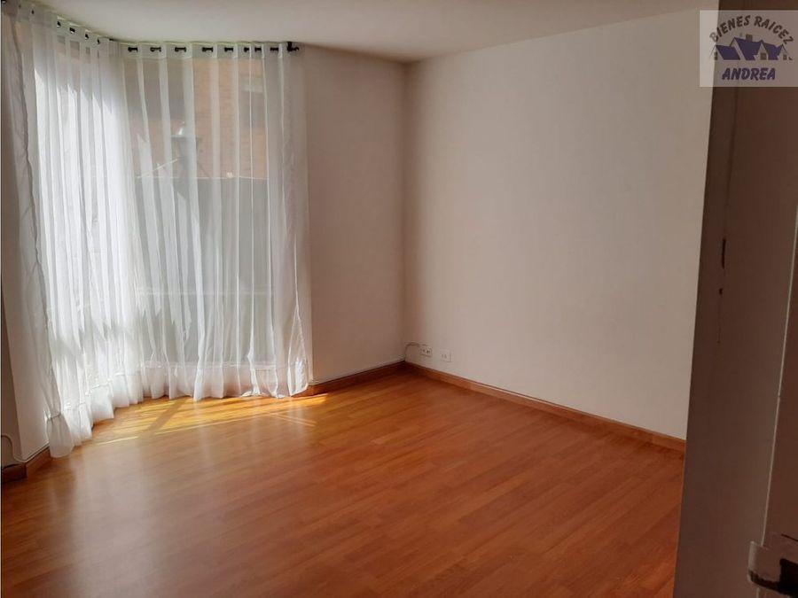 vendo apartamento en mazuren bogota
