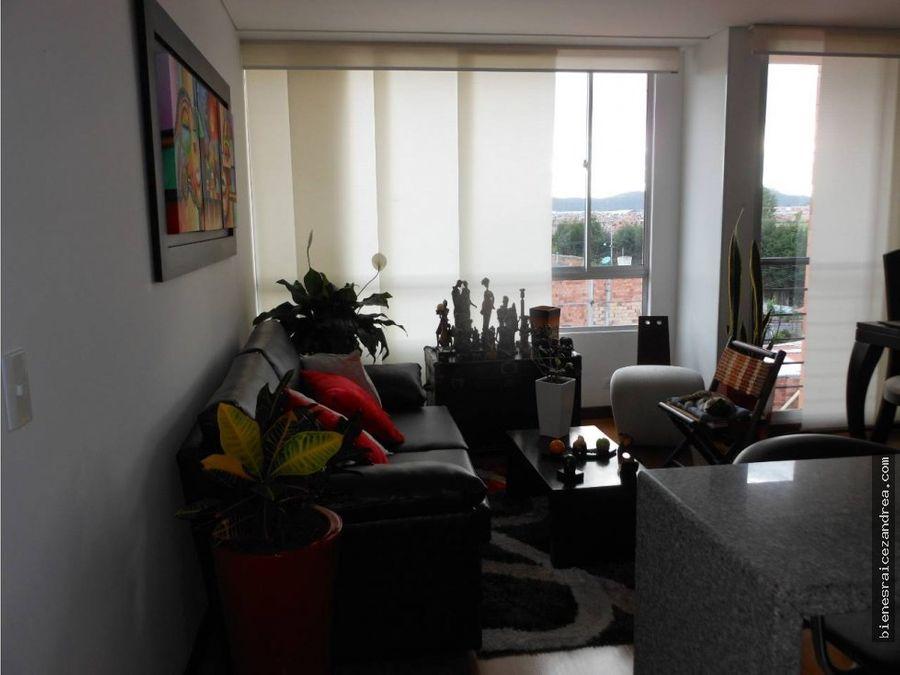 vendo apartamento en funza