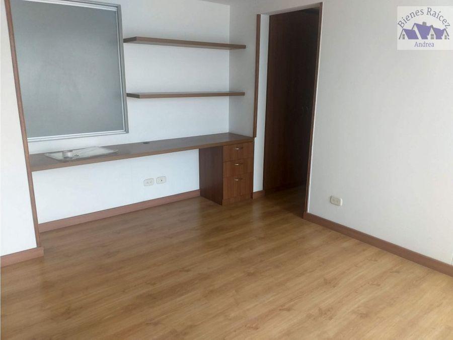 vendo apartamento en gran granadabogota