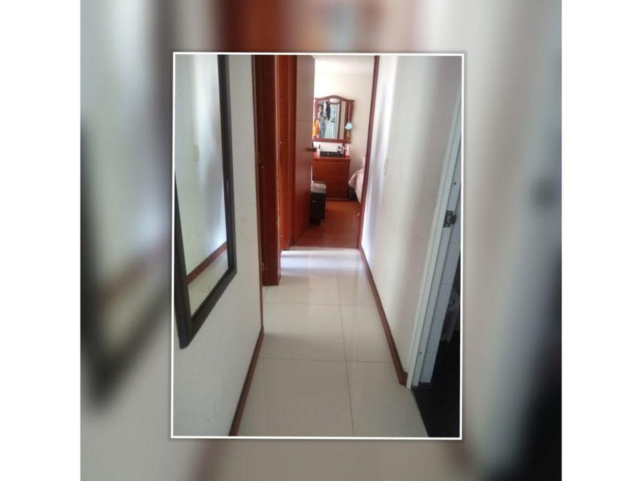vendo apartamento en tintal plaza conjunto senderos de ipanema