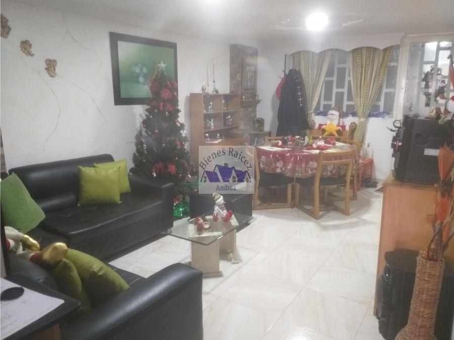 vendo apartamento multifamiliar en bogota