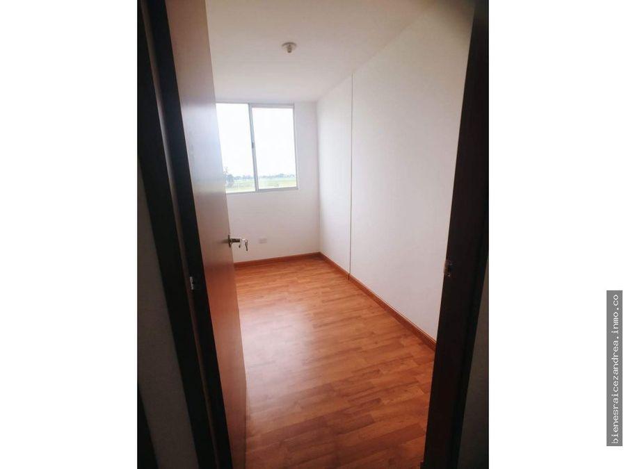 vendo apartamento en tierra buenabogota