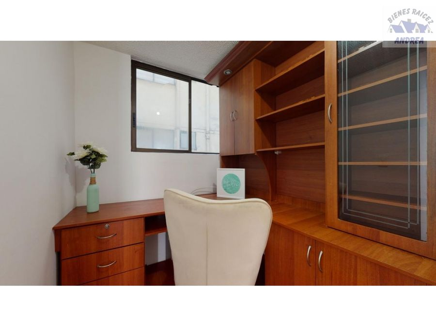 se vende apartamento villa alsaciabogota