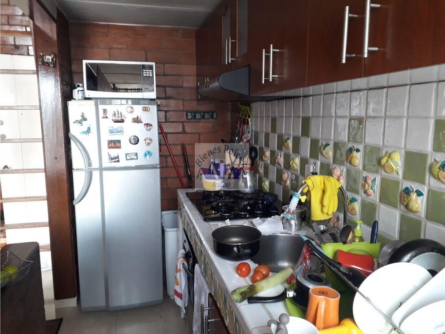 vendo apartamento en colsubsidio