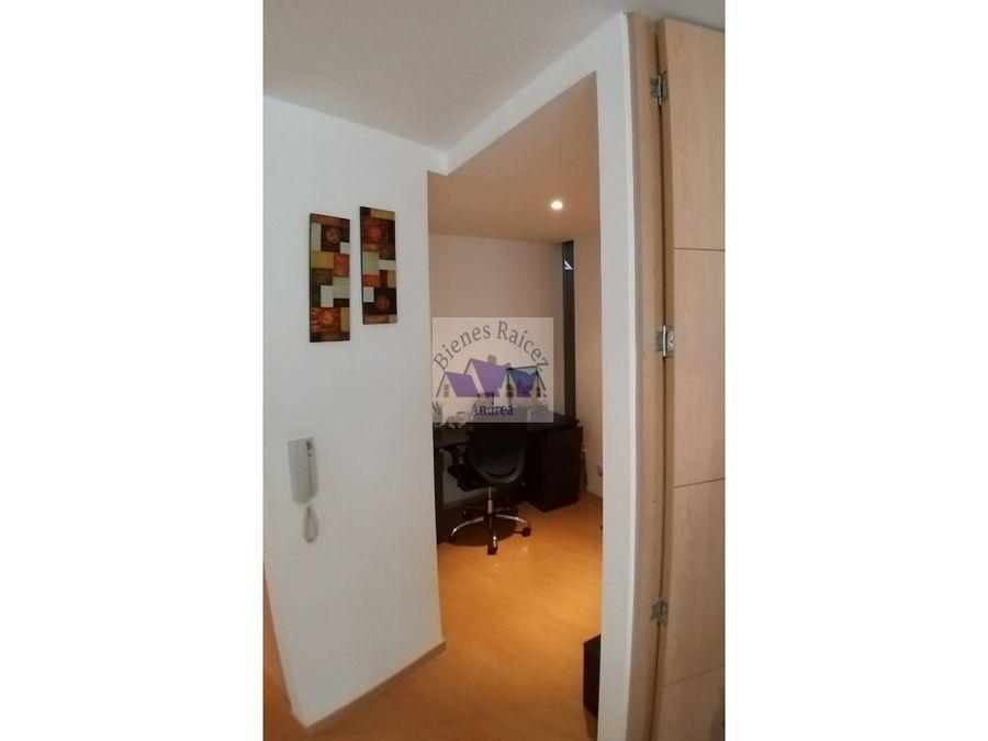 vendo apartamento en chapinero alto bogota