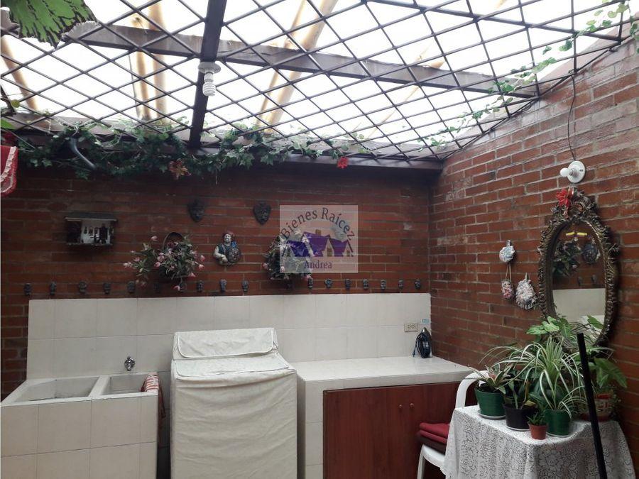 vendo apartamento en quinta paredes bogota