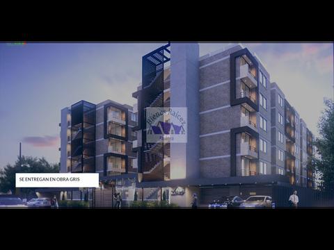 vendo apartamentos nuevos en chia cundinamarca