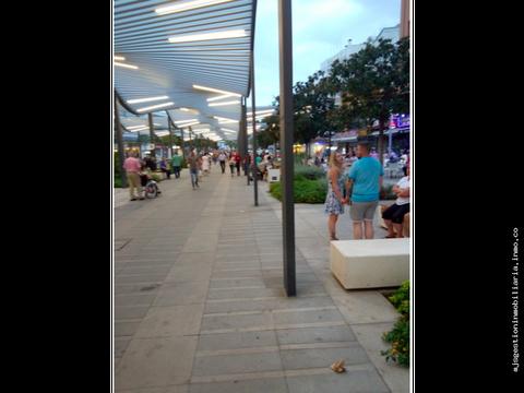 plaza costa del sol rio mundo