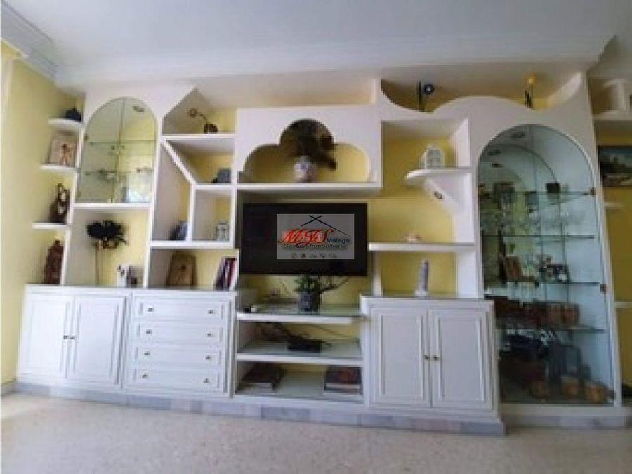 piso de alquiler