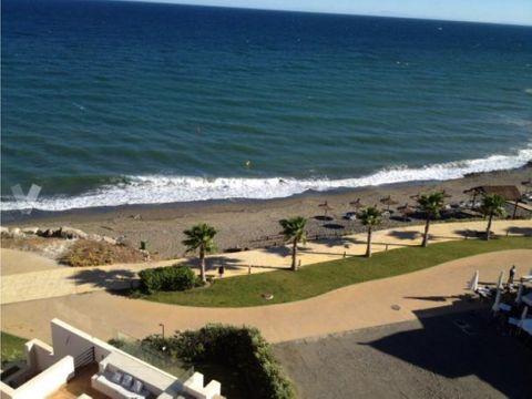 estepona atico de lujo 4 dormitorios 3 banos primera linea de playa