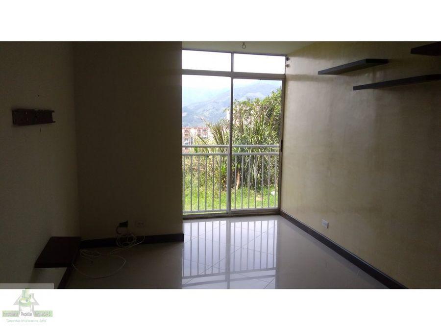 alquiler apartamento chagualon medellin