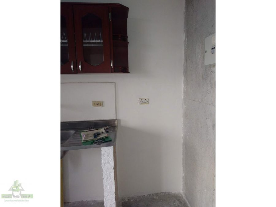 alquiler apartamento la cascada medellin