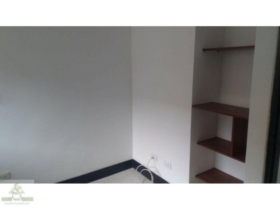 alquiler apartamento la huerta medellin