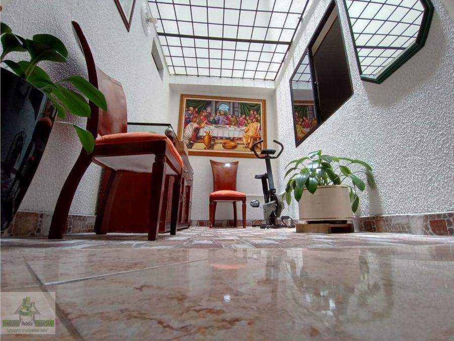 venta casa primer piso barrio nuevo bello