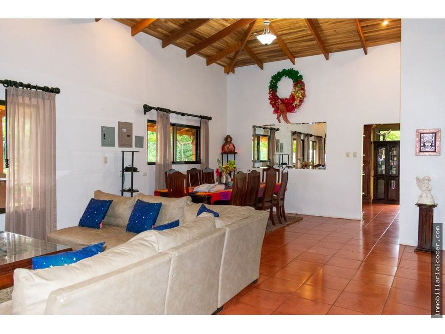 venta de hermosa casa en san miguel naranjo