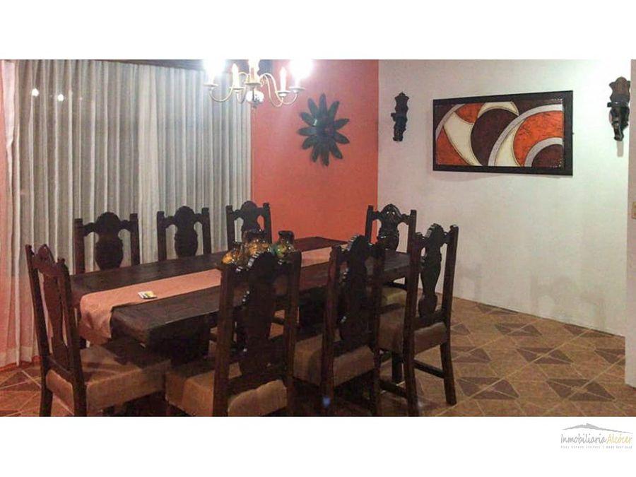 venta de hermosa casa tuetal norte alajuela