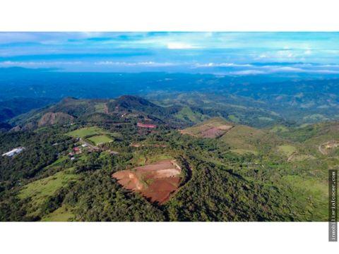 venta de terreno para desarrollo san ramon alajuela