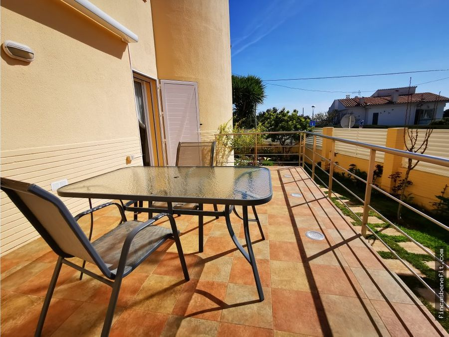 chalet calafell residencial