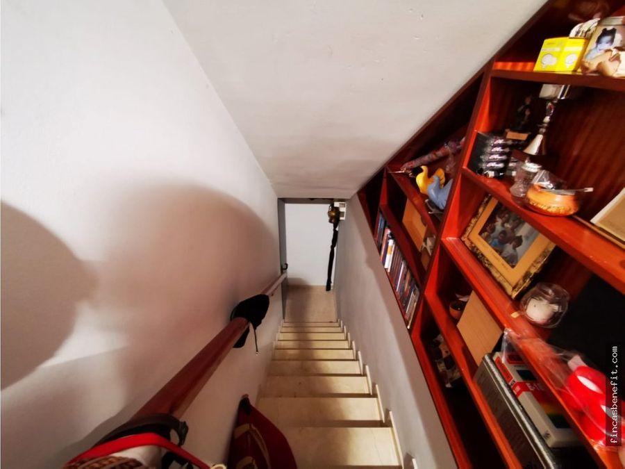 casa adosada