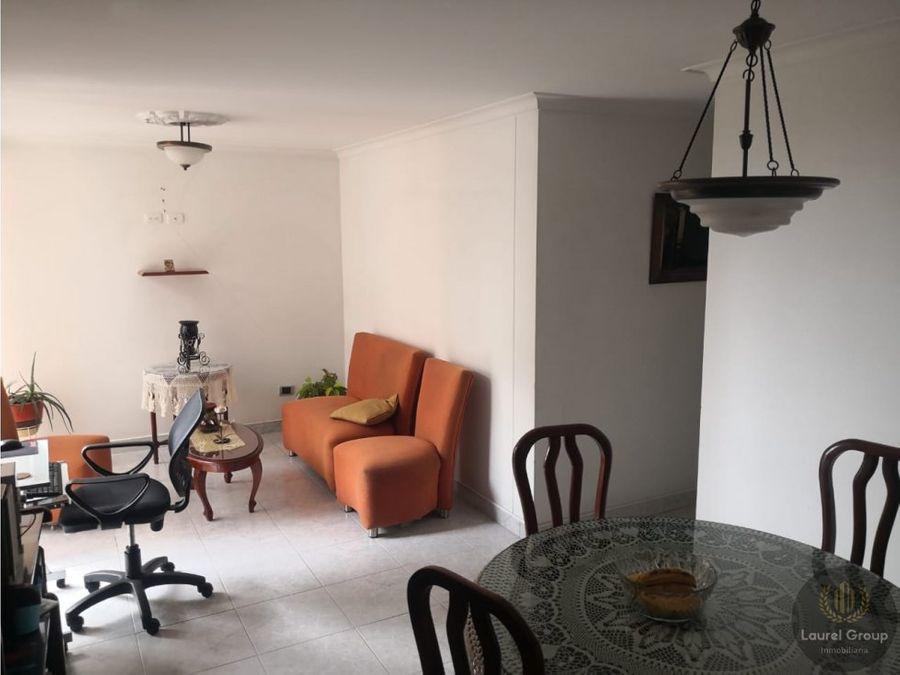 venta de apartamento en belen rosales medellin