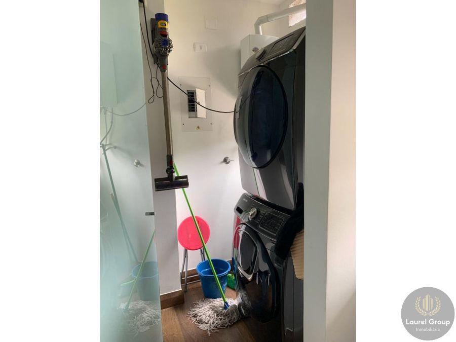 vendo apartamento en poblado san lucas