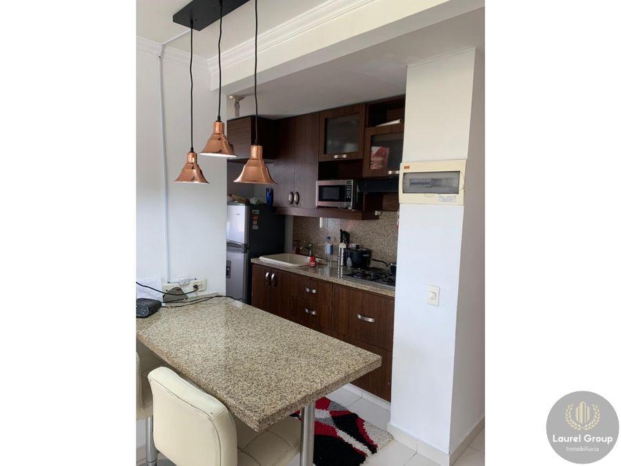 se vende apartamento en calasanz medellin c
