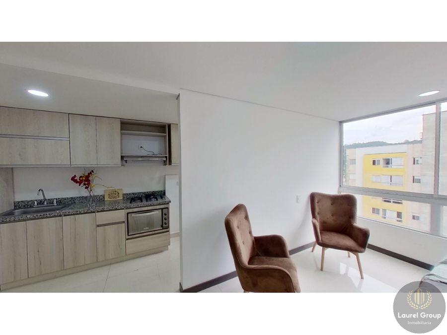 se vende apartamento en las lomitas sabaneta