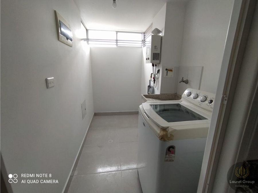 se vende hermoso apartamento en sabaneta