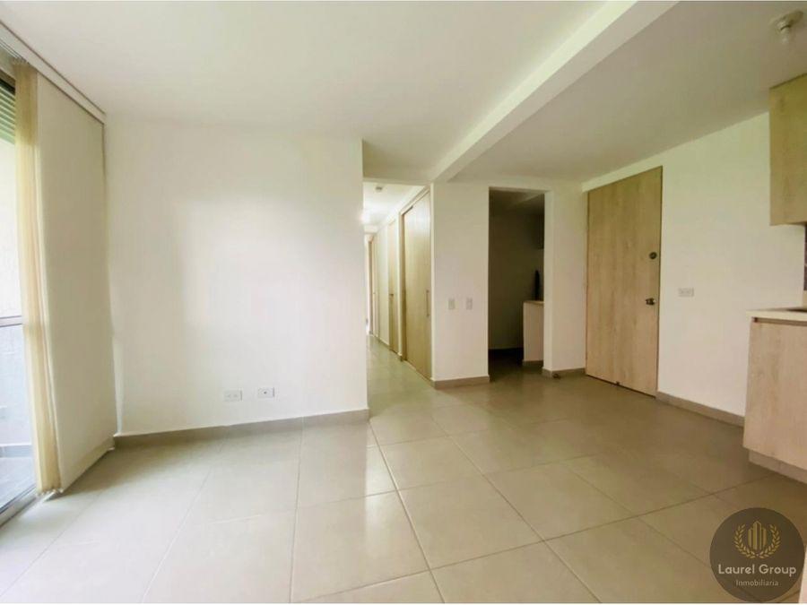 se vende apartamento en itagui antioquia