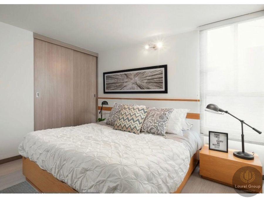 se vende apartamento para estrenar en loma de los bernal medellin
