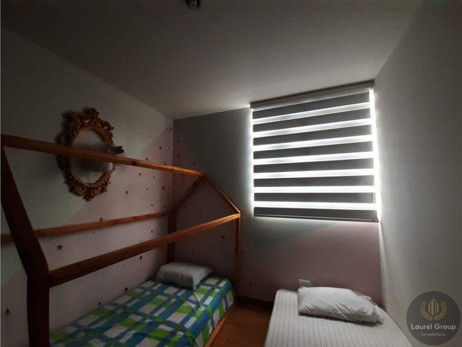se vende apartamento en cabanas bello
