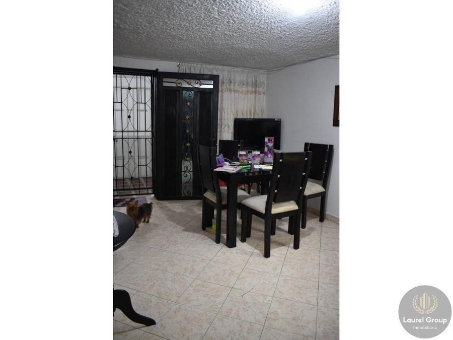 se vende apartamento en san javier el socorro medellin