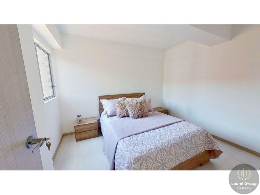 se vende apartamento en fatima itagui