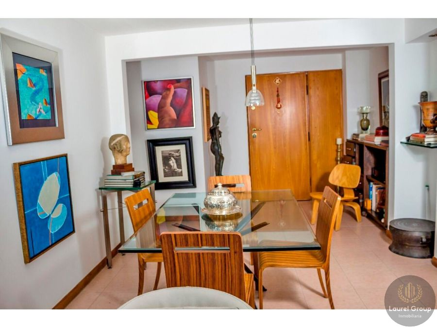 se vende apartamento en el poblado la linde c