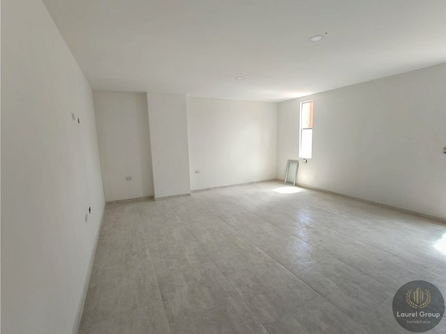se vende apartamento estrenar laureles nogal