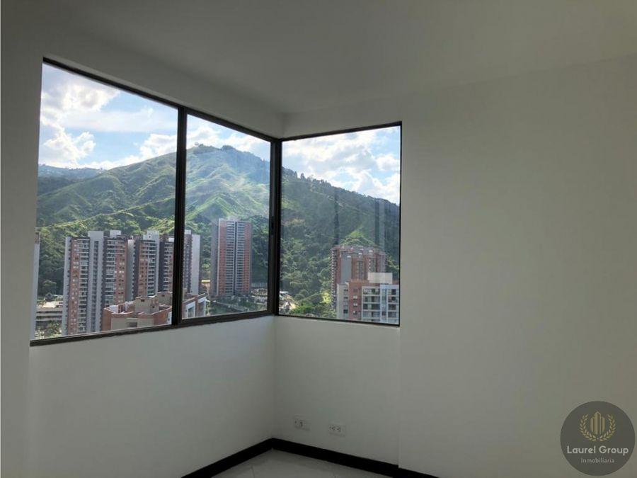 se vende hermoso apartamento en la loma los bernal