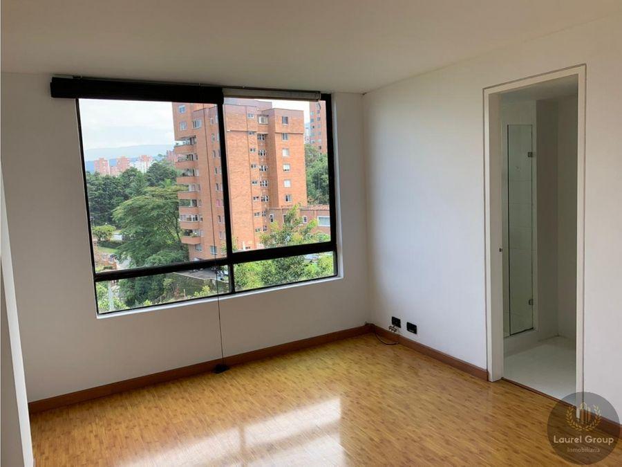 apartamento en venta la frontera medellin